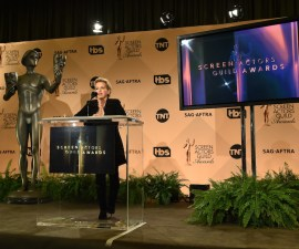 Nominados SAG Awards