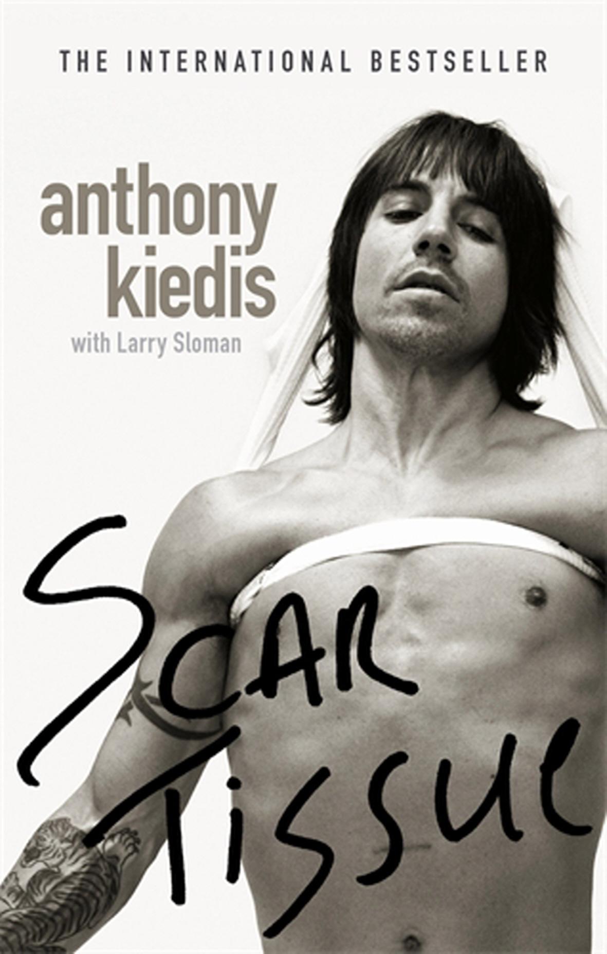 anthony_kiedis__scar_tissue