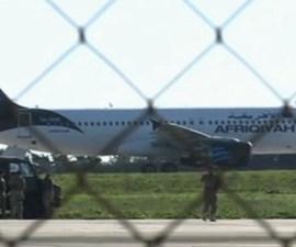 avion-libia-malta
