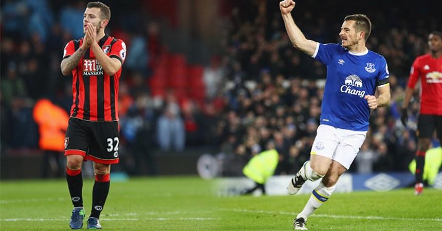 Bournemouth y Everton