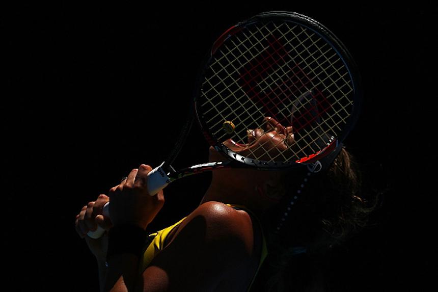 mejores fotos del deporte 2016