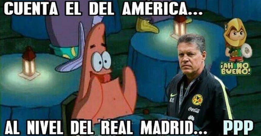 memes america atletico nacional