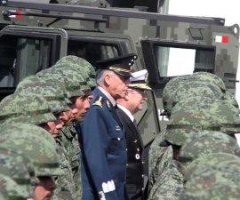 ¿Se aproxima un golpe de Estado en México?