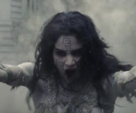The Mummy Teaser