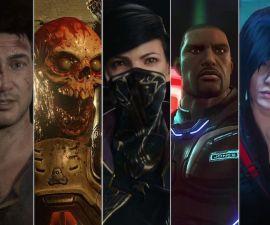 Videojuegos 2016