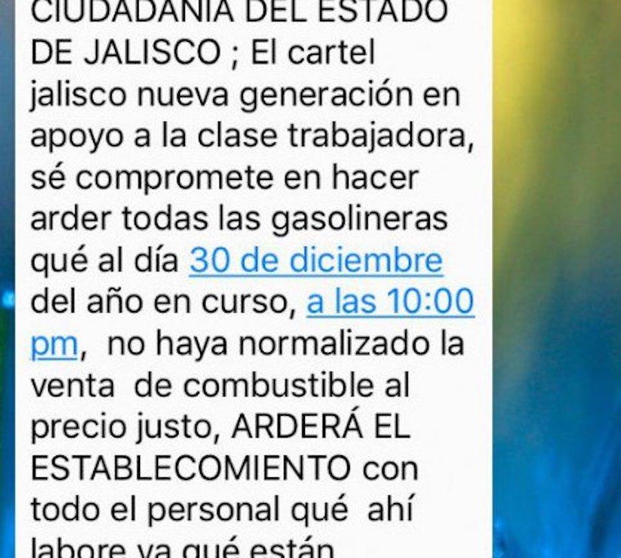 whatsapp-cartel-jalisco-nueva-generacion-gasolinera