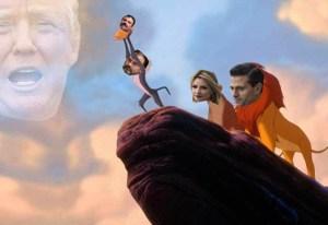 Y llegaron los memes de la extradición del 'Chapo' Guzmán