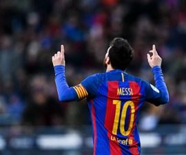 FC Barcelona v UD Las Palmas - La Liga