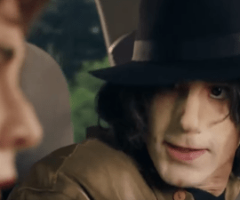 Michael Jackson Urban Myth