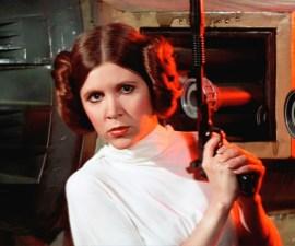 Princesa Leia Disney