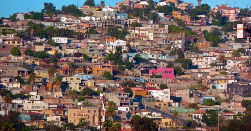 Tijuana New York Times 1