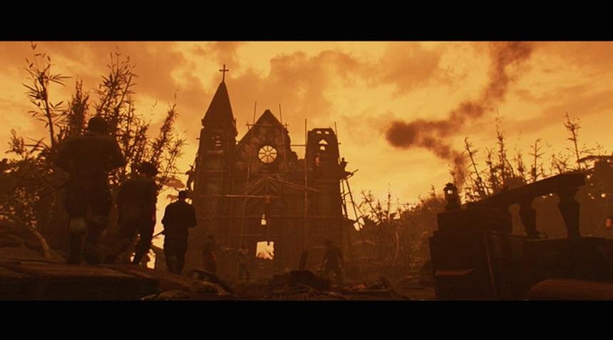 Apocalypse Now Videojuegos