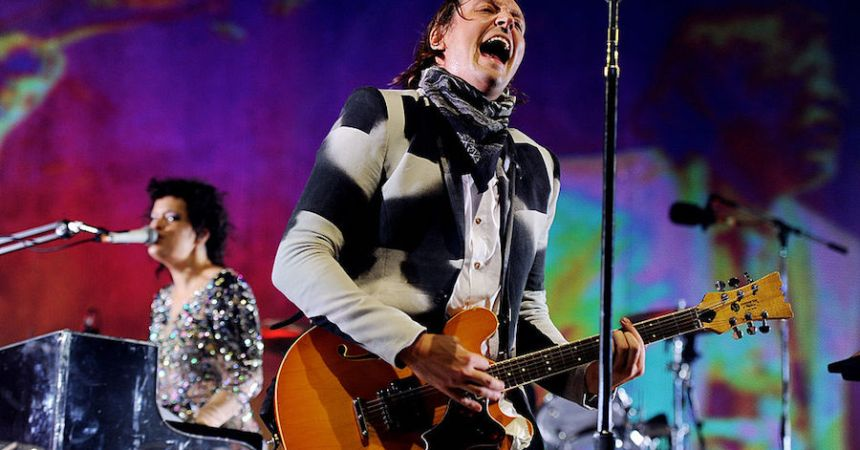 Arcade fire estrena dos nuevos videos en vivo.