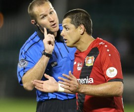 Bayer Leverkusen v Clube Atletico Mineiro - Florida Cup 2017