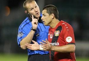 ¡Boom! 'Chicharito' Hernández iría a la MLS en 2018