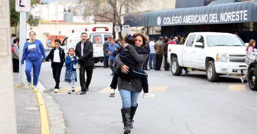 colegio-americano-noreste-balacera-tiroteo
