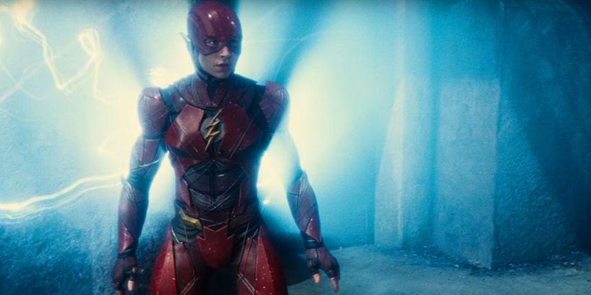 Película - The Flash