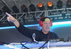 ¡El gran Giorgio Moroder anuncia su regreso a la CDMX!