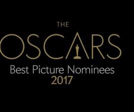 Filmes nominados a Mejor Película en los Premios Oscar