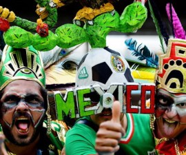 Croatia v Mexico: Group A - 2014 FIFA World Cup Brazil