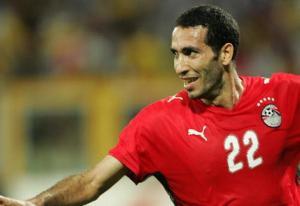 Mohamed Aboutrika: de estrella del futbol egipcio a terrorista