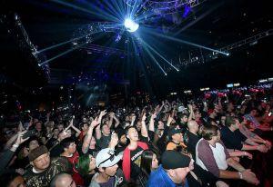 No más conciertos de EDM en Playa del Carmen, por tiroteo en BPM