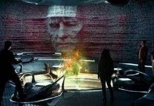 Contemplen a Zordon en el nuevo trailer de Power Rangers