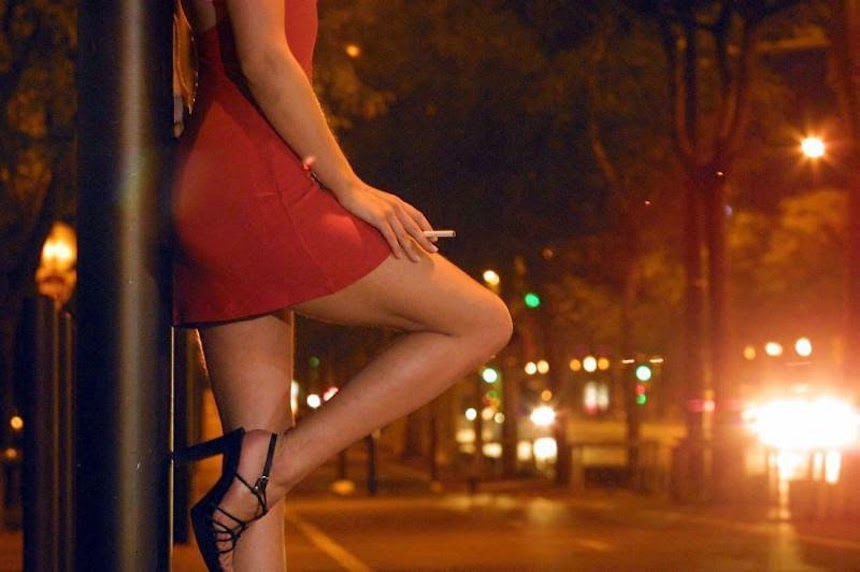 prostitutas en telde prostitutas campo de las naciones