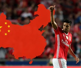 raul jimenez superliga china