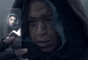 The Edge: el corto postapocalíptico que deja en pañales a Hunger Games