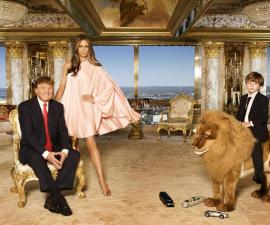 trump-family-portrait