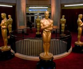 Entrega del Oscar