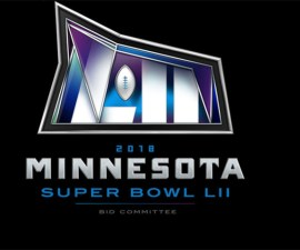 Super Bowl 2018 Minnesota