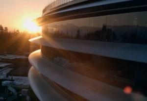 Apple Park: el último proyecto de Steve Jobs ya es una realidad