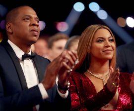 DJ Khaled estrena canción con Beyoncé y Jay Z.