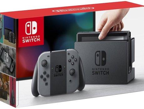 Consola - Nintendo Switch