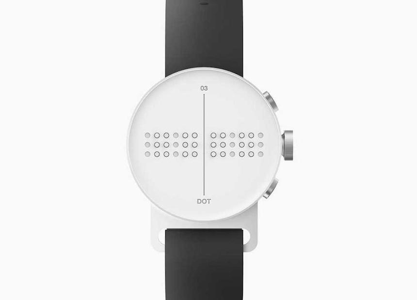 Dot Smartwatch - Presentación