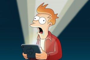 Nuevo juego de Futurama