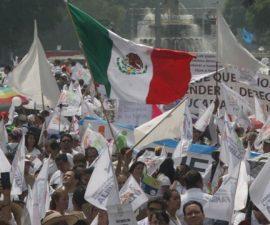 Incluyendo México