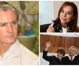 Vázquez Mota, Del Mazo y Delfina Gómez van empatados rumbo a las elecciones en el Edomex