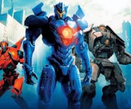 Pacific Rim: Uprising Jaegers
