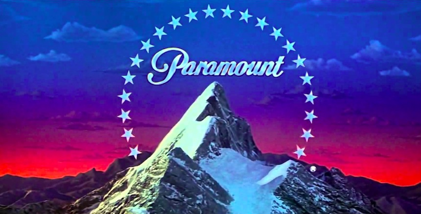Paramount Pictures - Logo