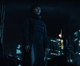 Ghost in the Shell - Super Bowl