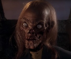 Tales from the Crypt - Teaser