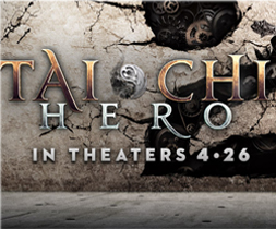 Tai Chi Hero Gets SteamPunked in the US Trailer - Come Check it Out