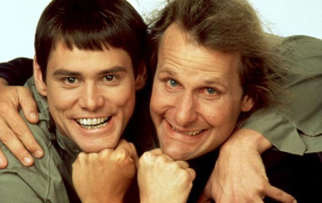 First Look: Dumb and Dumber To