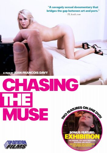 Review: Chasing The Muse (Artsploitation Films)