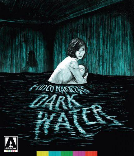 Review: Dark Water (Arrow Video)
