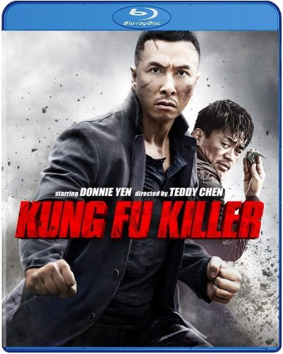 Review: Kung Fu Killer (Well Go USA)