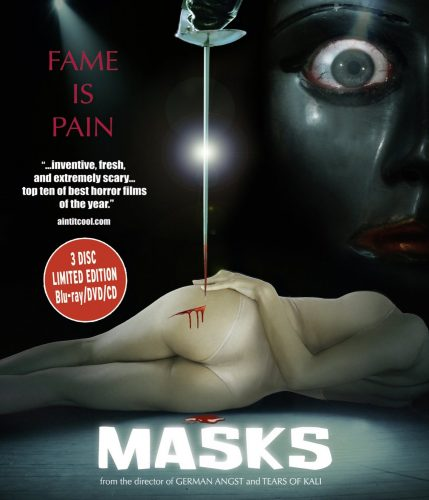 Review: Masks (Reel Gore Releasing)